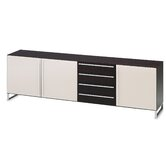 Life-3c Three Door Sideboard Frame