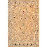Memories Himalayan Sheep Flower Rug