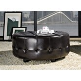 Bentley Cocktail Ottoman