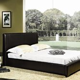 Rene Panel Bed