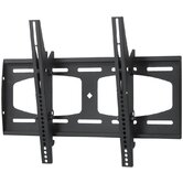 Tilting Wall Mount Black