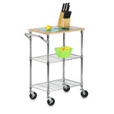 Honey Can Do Serving Carts
