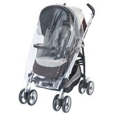 Pliko Stroller Weather Rain Cover