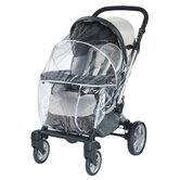 Uno Stroller Weather Rain Cover