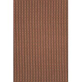 Woven Red/Brown Rug