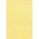 Two Tone Rope Daffodiil/White Rug