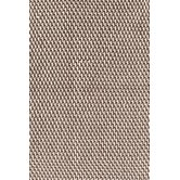 Two-Tone Rope Charcoal/Ivory Rug