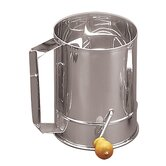 Four Cup Flour Sifter
