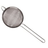 "7"" Stainless Steel Strainer"