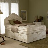 Buckingham 1000 Pocket Mattress with Damask Cover