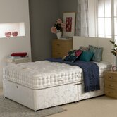 Limoges 1500 Pocket Mattress with Damask Cover
