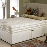 Savoy Latex 2000 Memory Foam Mattress with Bamboo Cover