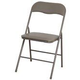 Hazelwood Home Folding Chairs