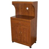 Hazelwood Home Kitchen Carts