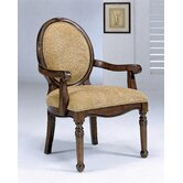 Hazelwood Home Accent Chairs
