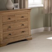 Worthing 4 Drawer Chest