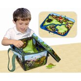 Mini Dinosaur Play Set