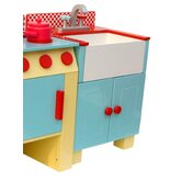 A+ Child Supply Play Kitchen Sets