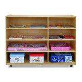 A+ Child Supply Classroom Storage
