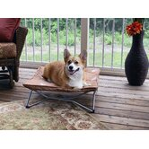 Portable Pup Travel Pet Bed
