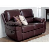 Monzano Two Fixed Seat Sofa