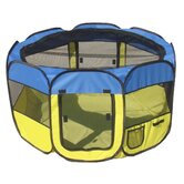 Pet Life Dog Exercise And Play Pens
