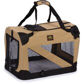 Pet Life Dog and Cat Crates/Kennels/Carriers