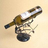 Metal Tabletop Wine Rack