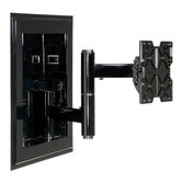 In-Wall Plasma/LCD Mount (32&quot;-71&quot; Screens)
