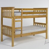 Barcelona Short Length Kids Bunk Bed