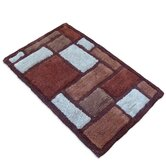 Zephyr Bath Rug