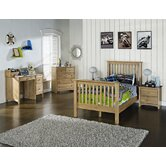 Alder Slat Bedroom Collection