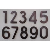Ecco Address Plaques & Lettering