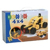 4 x 4 Building Toy