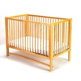 Louisa Dropside Cot in Pine