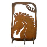 Novica Coat Racks and Hooks