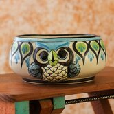 Novica Serving Bowls