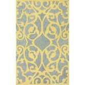 Brilliance Grey Fiona Rug