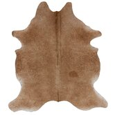 Cowhide Rug