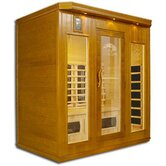 Infrared Saunas