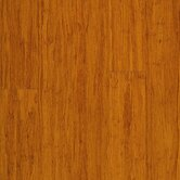 "Strand Woven 3-3/4"" Engineered Bamboo in Carbonized"