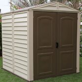 StoreMate Vinyl Storage Shed