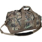 Oakbrush 11&quot; Travel Duffel