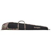 Remington Scoped Rifle Case in Black / Realtree