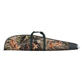 Deluxe Shotgun Case with Pocket in Camo