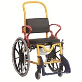 Pediatric Shower Commode Chair