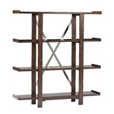 Belle Meade Signature Accent Wall Shelving