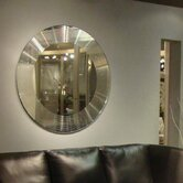 Oracle Wall Mirror
