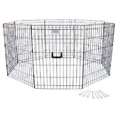 Go Pet Club Dog Exercise And Play Pens
