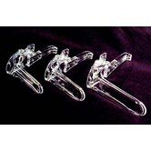 Plastic Disposable Vaginal Speculum